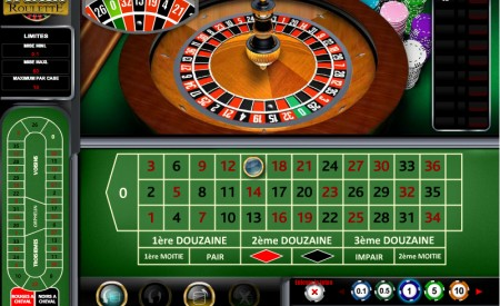 jouer au video poker gratuit