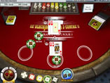 Les tables de blackjack sur golden cherry