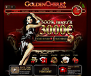 jouer sur Casino golden cherry